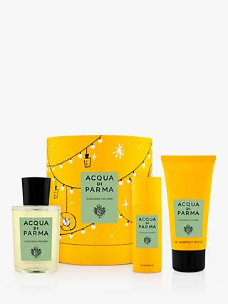 Acqua di Parma Colonia Futura Eau de Cologne 100ml Fragrance Gift Set