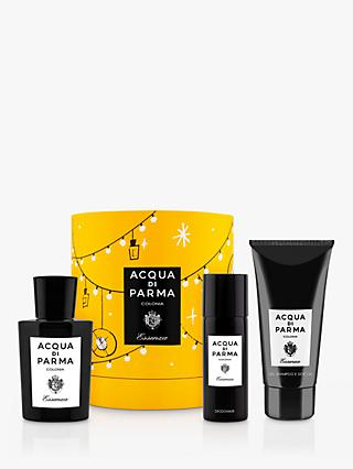 Acqua di Parma Colonia Essenza Eau de Cologne 100ml Fragrance Gift Set