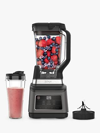 Ninja BN750UK 2-in1 Auto-IQ Stand Food Blender