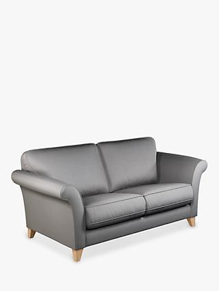 Charlotte Range, John Lewis & Partners Charlotte Large 3 Seater Sofa, Light Leg