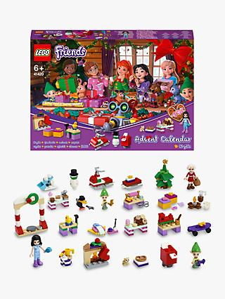 LEGO Friends 41420 Advent Calendar