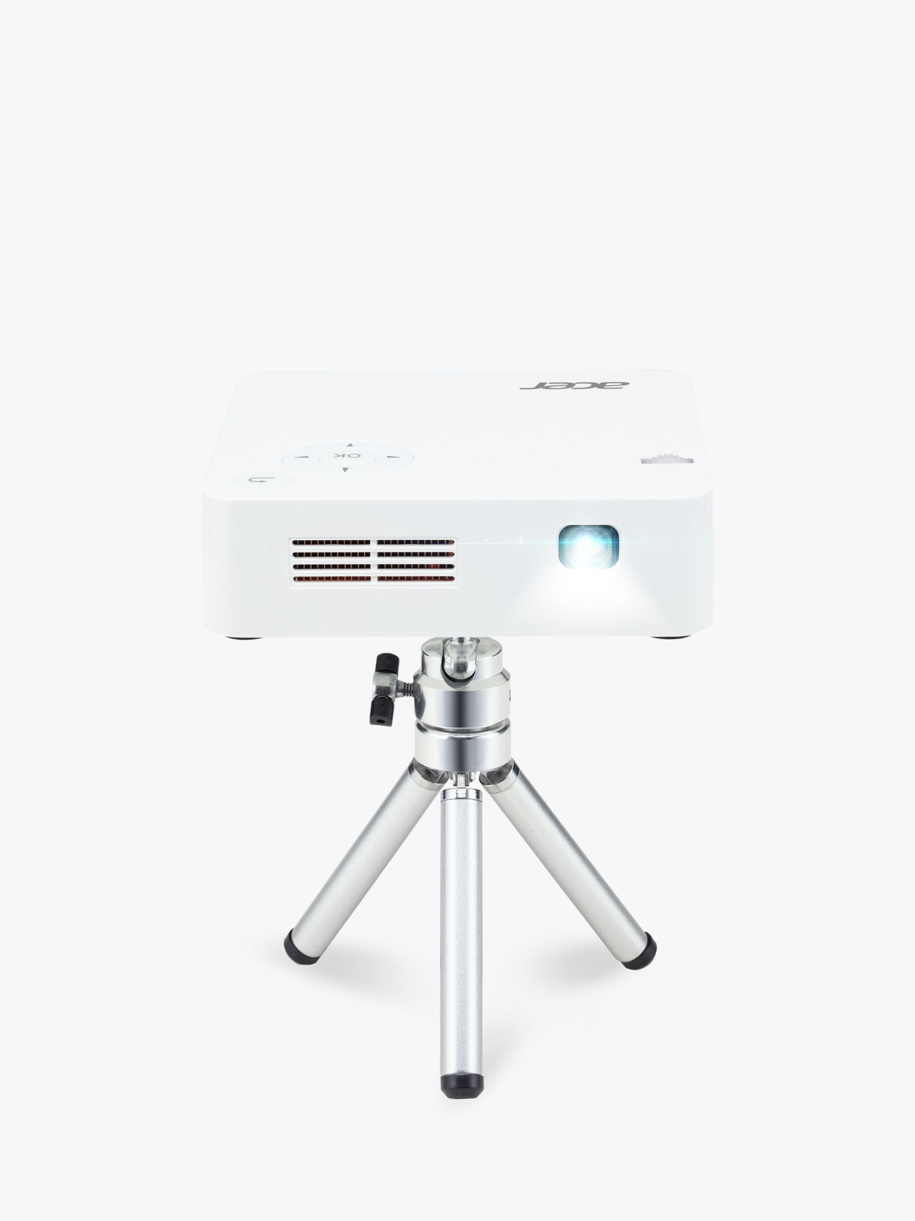 Acer C202i Portable Projector, 300 Lumens
