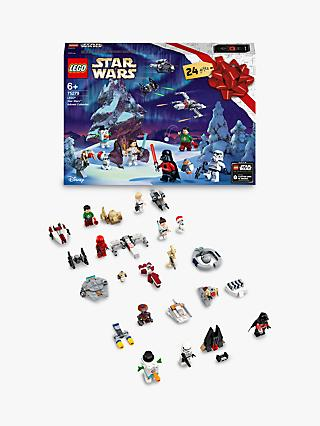 LEGO Star Wars 75279 Advent Calendar