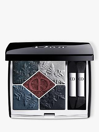 Dior 5 Couleurs Couture Golden Nights Collection Limited Edition Eyeshadow