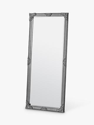 Fiennes Rectangular Decorative Frame Leaner / Wall Mirror, 160 x 70cm