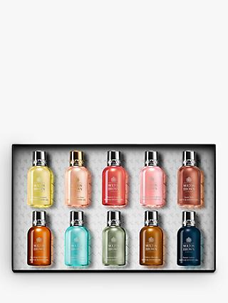 Molton Brown Discovery Stocking Filler Bodycare Gift Set