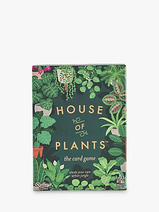 Ridley's House of Plants Game