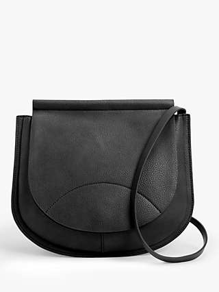 Kin Large Crescent Cross Body Bag