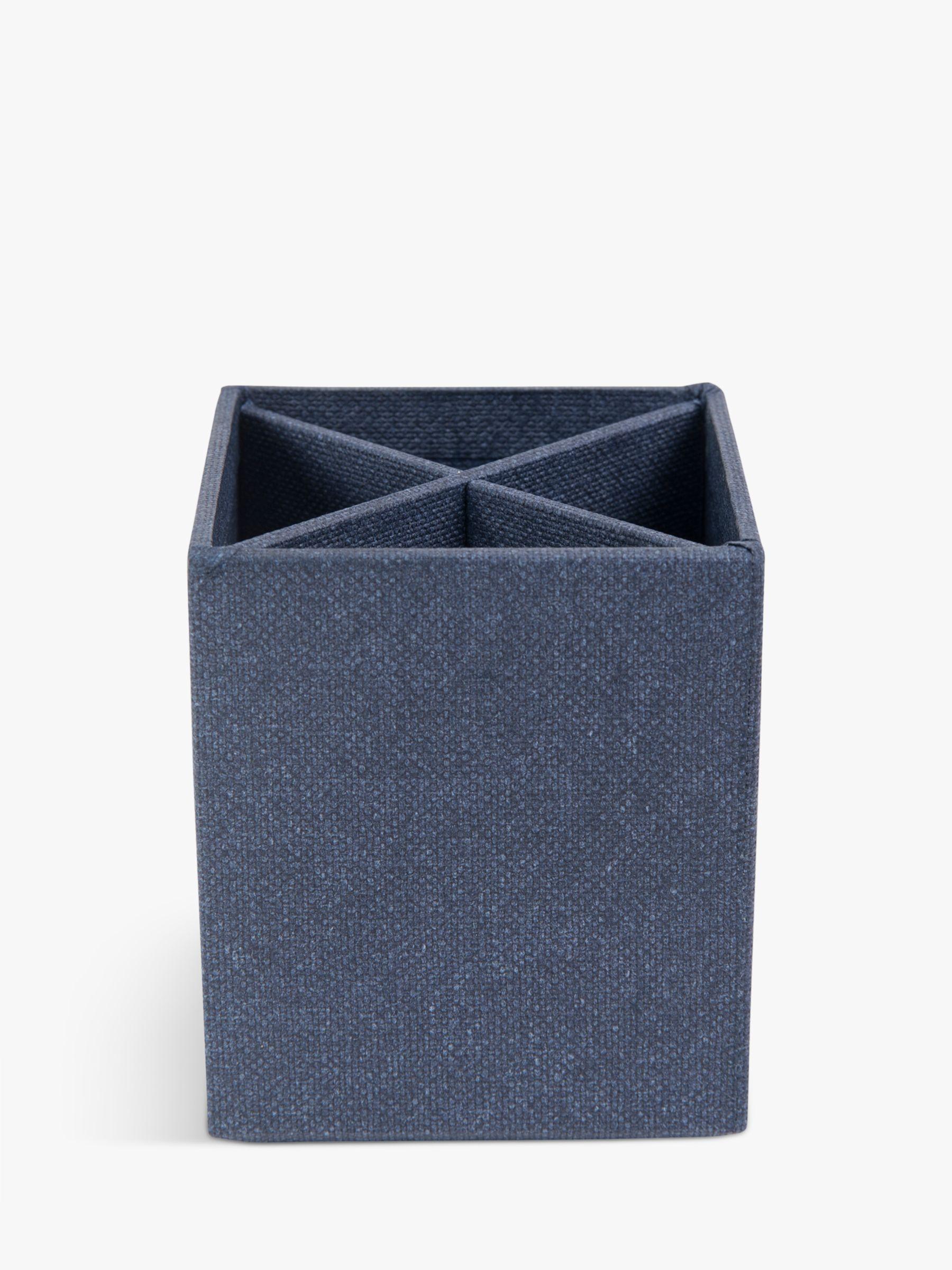 Bigso Box Of Sweden Canvas Pencil Pot
