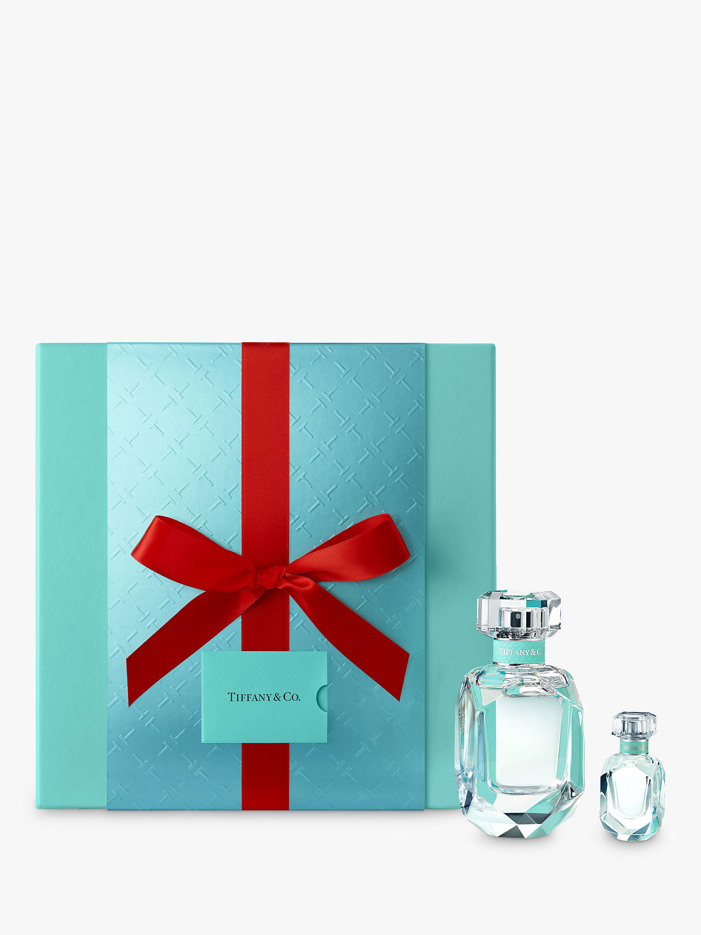 Buy Tiffany & Co Eau de Parfum 50ml Fragrance Gift Set Online at johnlewis.com