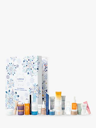 Lumene 24 Nordic Beauty Surprises Advent Calendar
