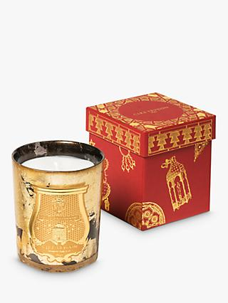 Cire Trudon Christmas Ernesto Scented Candle, 270g