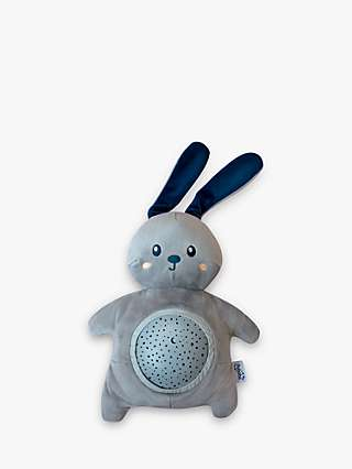 Pabobo Mimi Bunny Musical Stars Projector