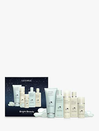 Liz Earle Bright Beauty Collection Skincare Gift Set