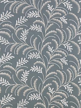 John Lewis & Partners Jouvene Embroidered Furnishing Fabric