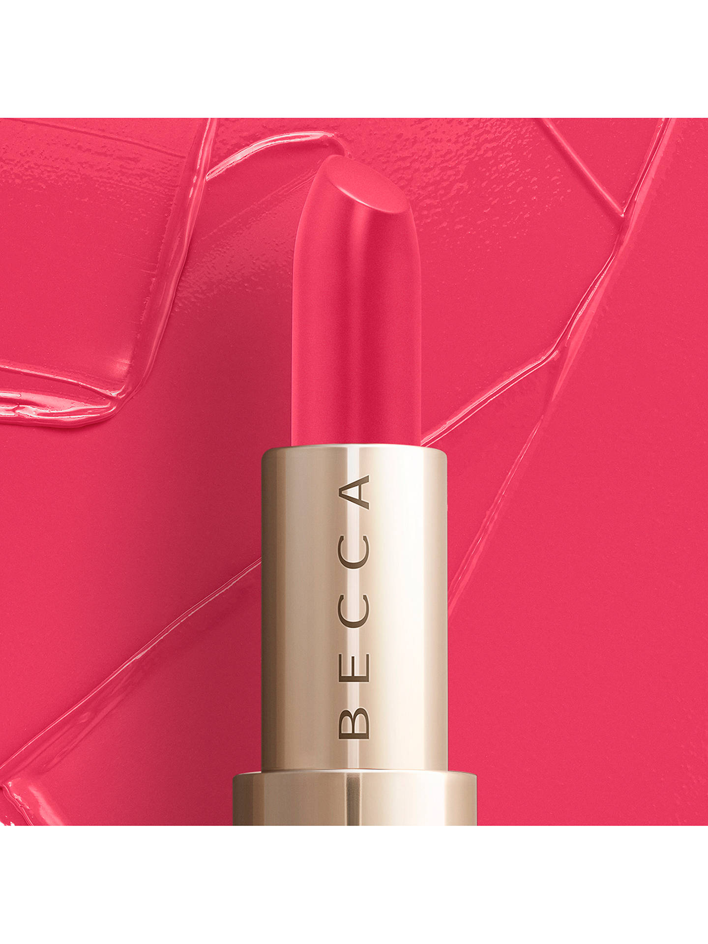 Buy BECCA Ultimate Lipstick Love, Nectar Online at johnlewis.com