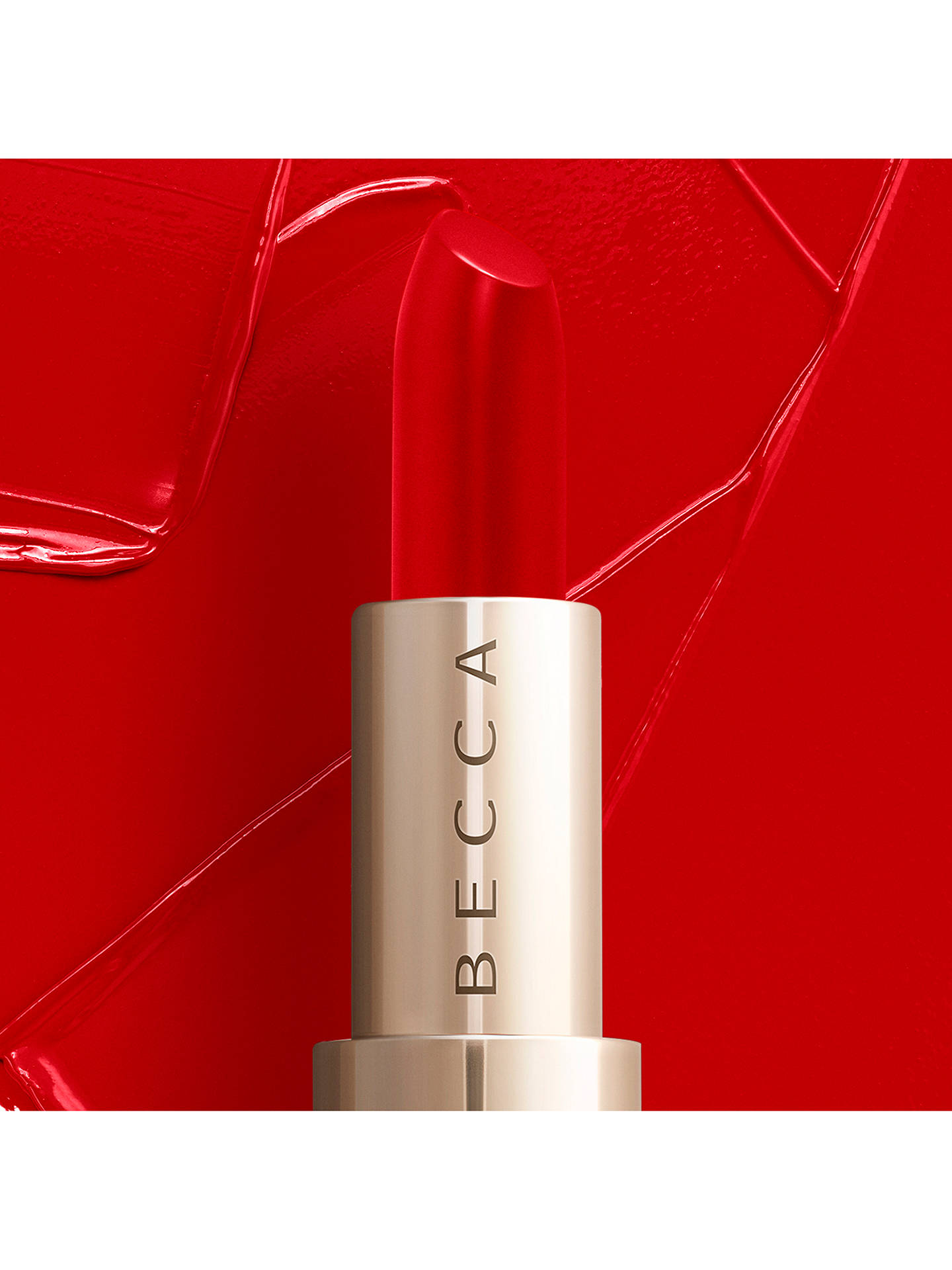Buy BECCA Ultimate Lipstick Love, Tangy Online at johnlewis.com