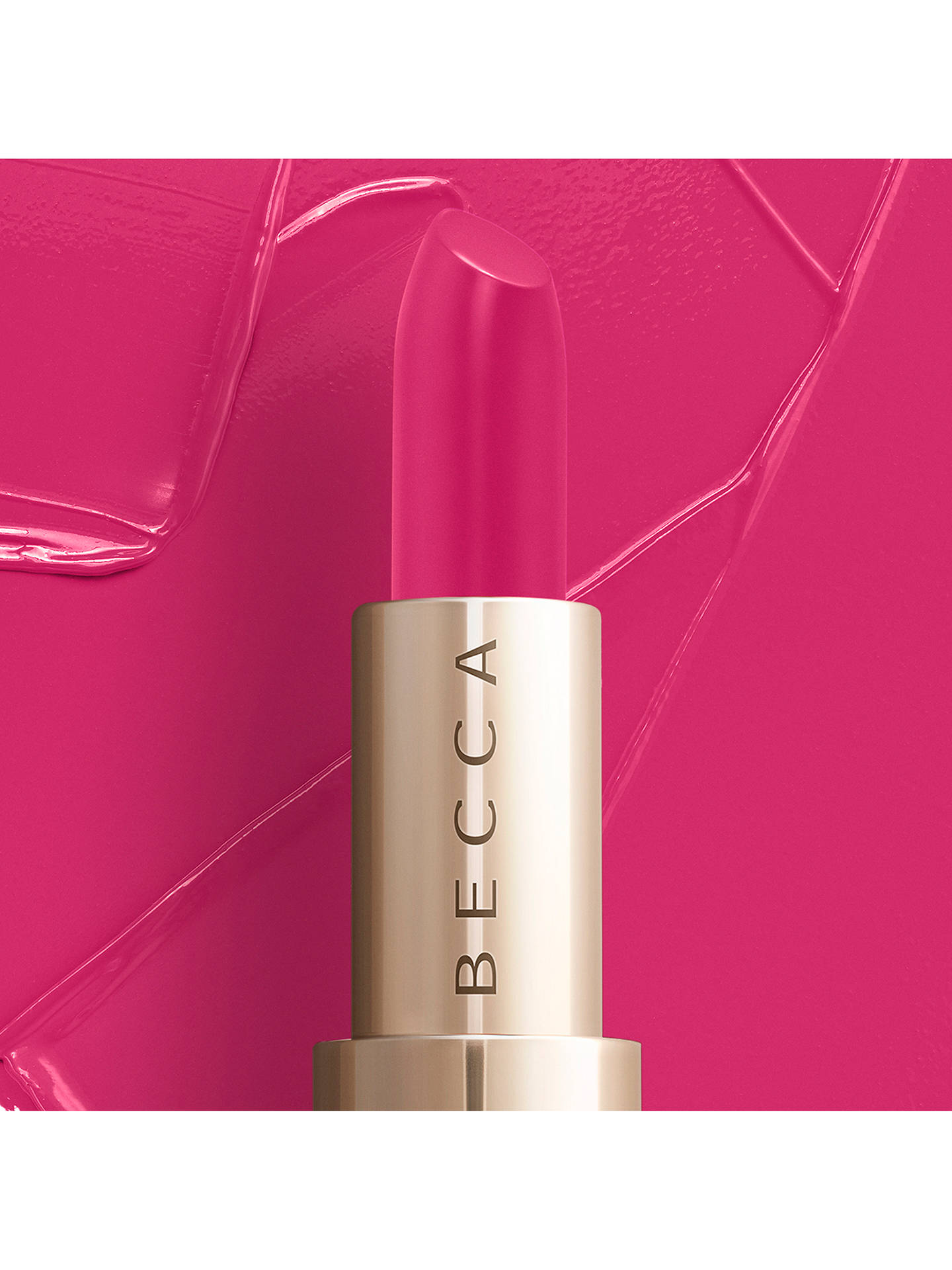 Buy BECCA Ultimate Lipstick Love, Sweetener Online at johnlewis.com