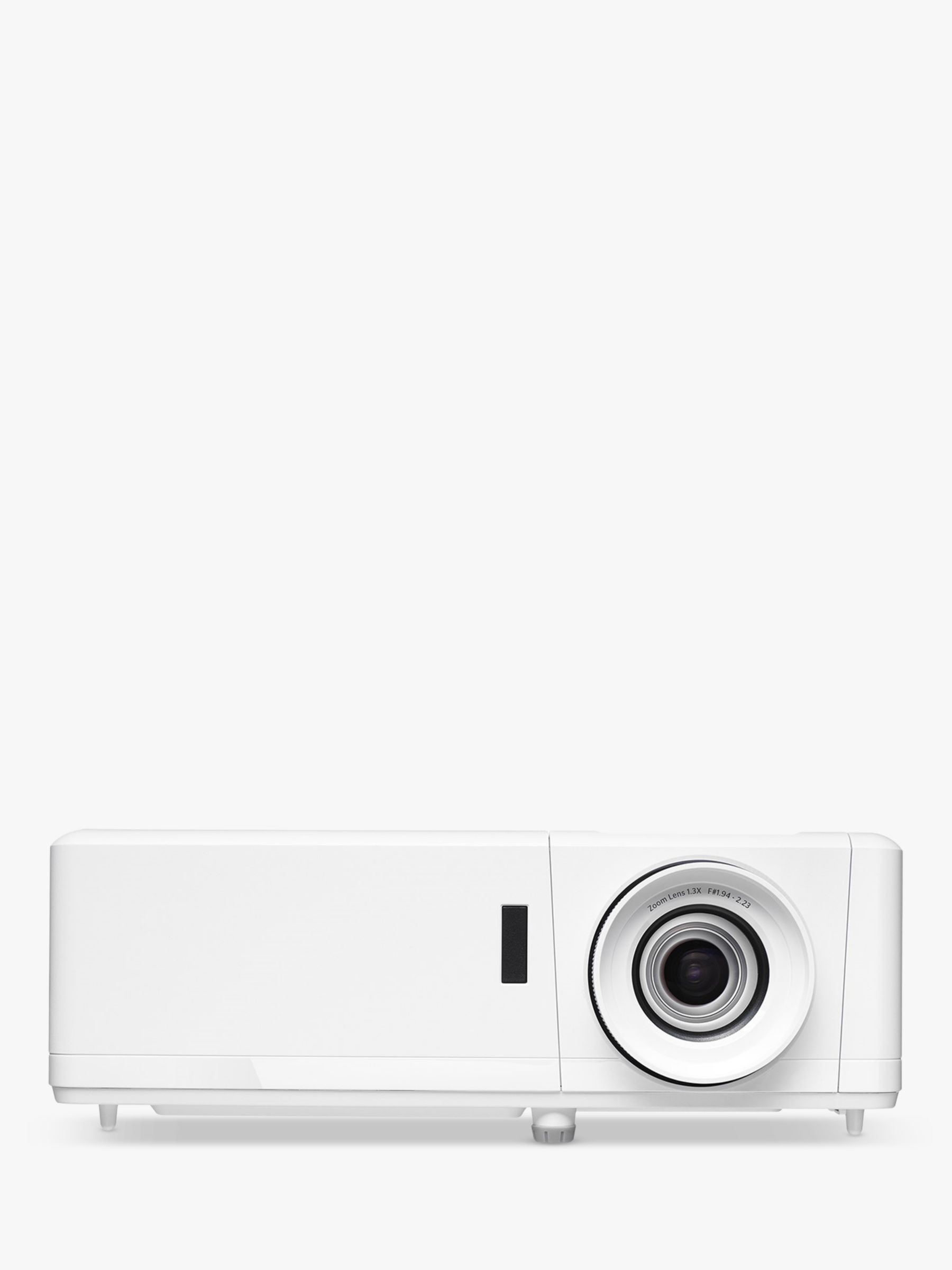Optoma HZ40 HDR 1080p Full HD 3D Projector, 4000 Lumens