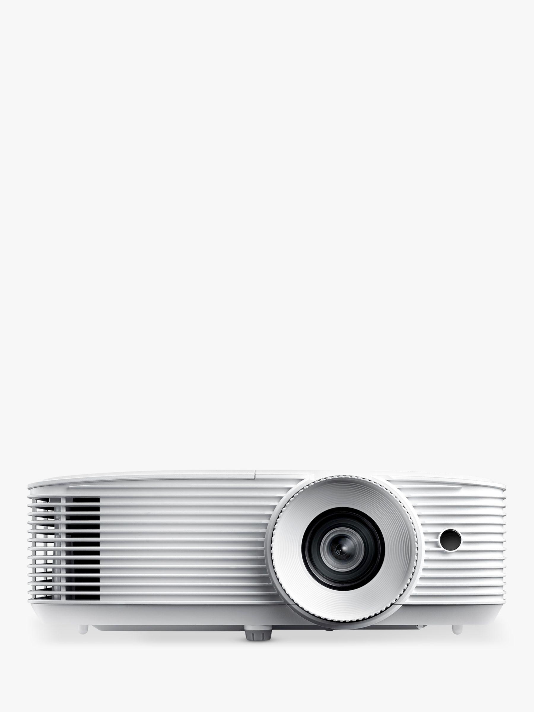 Optoma HD29He HDR 1080p Full HD 3D Projector, 3600 Lumens