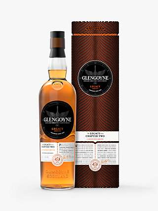 Glengoyne Legacy Series Chapter Two Whisky, 2019, 70cl