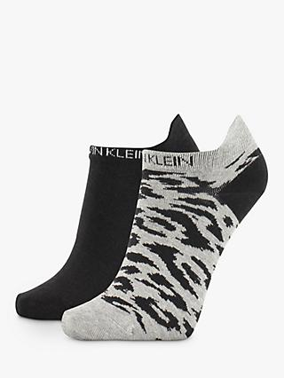 Calvin Klein Liner Socks, Pack of 2