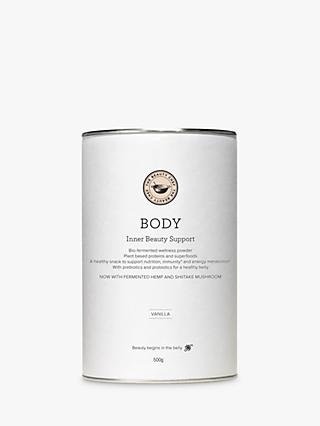 The Beauty Chef BODY Inner Beauty Support, Vanilla, 500g