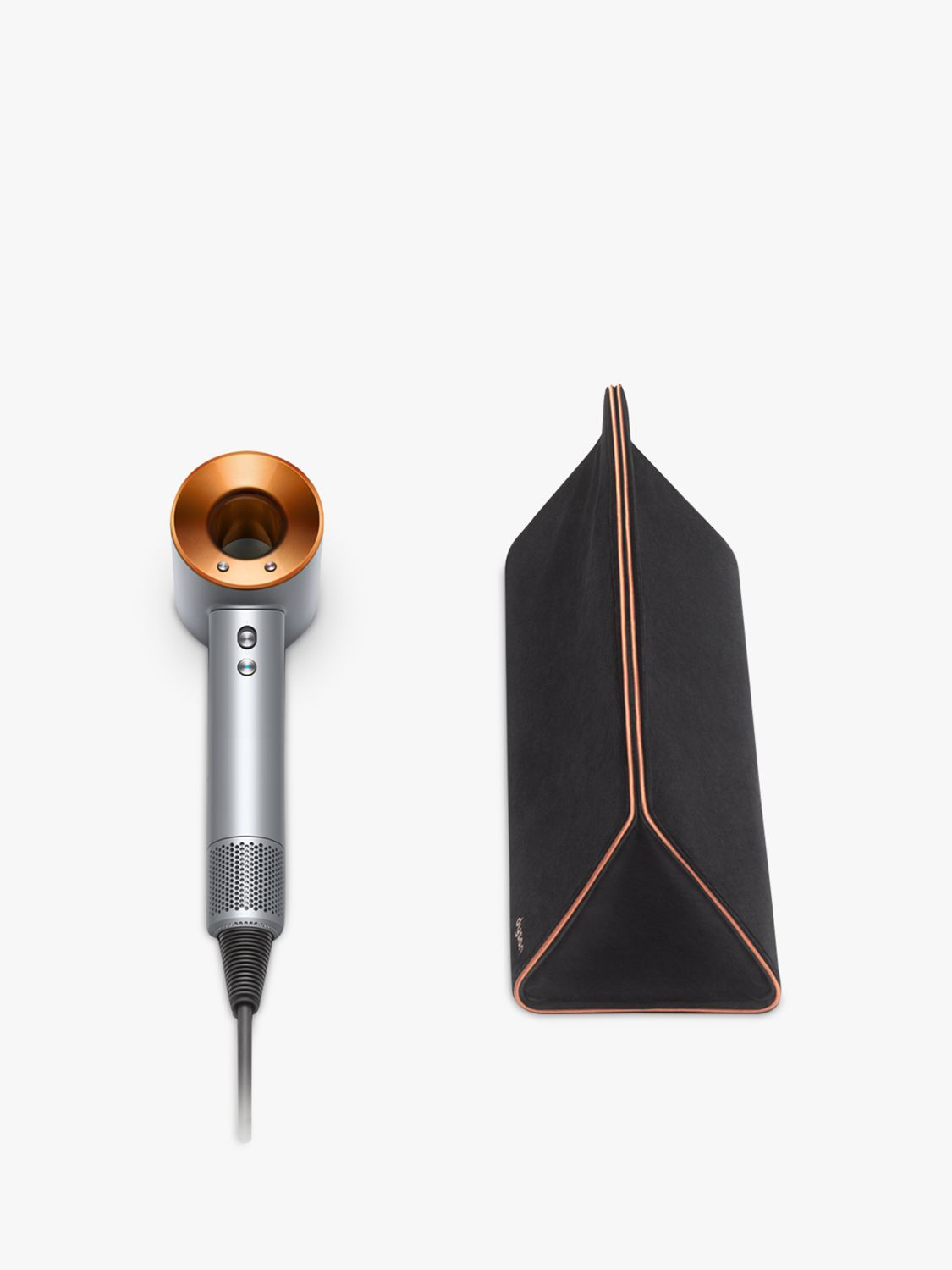Dyson Supersonic™ Hair Dryer Exclusive Copper Gift Edition with Travel Bag