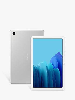 Samsung Galaxy Tab A7 Tablet, Android, 3GB RAM, 32GB, Wi-Fi + Cellular, 10.4