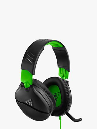 Turtle Beach Recon 70 Gaming Headset for Xbox One / Xbox Series X