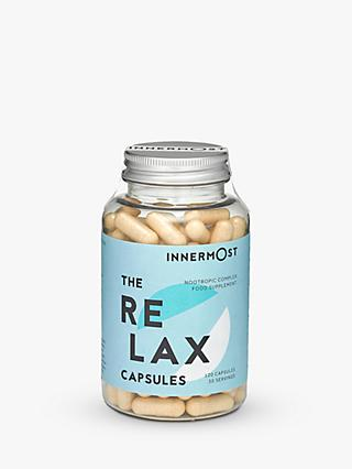 Innermost The Relax Capsules, x 120