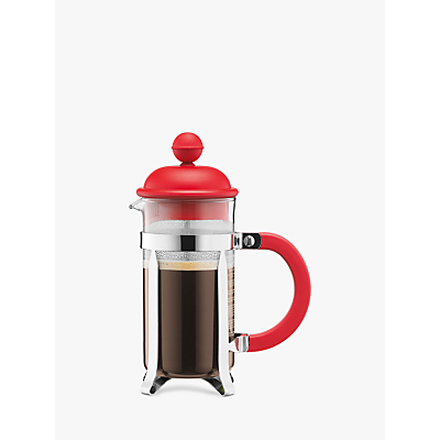 BODUM 3 Cup Caffetteria Coffee Maker, 350ml
