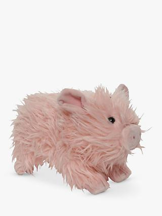 Decoris Pig Soft Toy