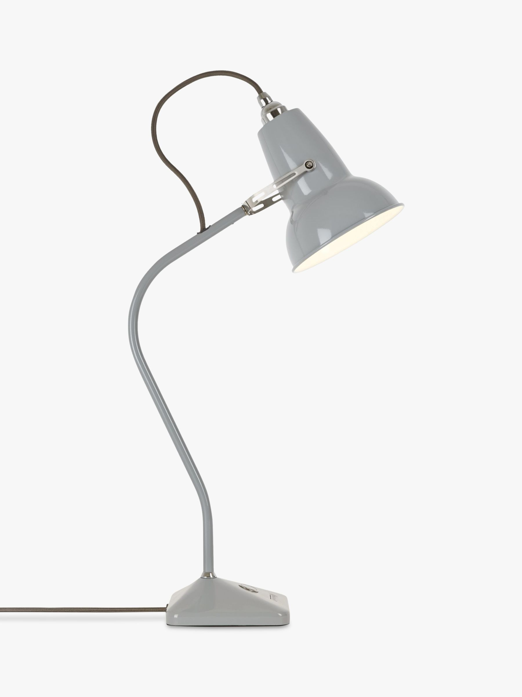 Picture of: Anglepoise Original 1227 Mini Table Lamp At John Lewis Partners