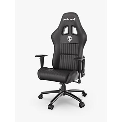 anda seaT Jungle Gaming Chair, Jungle Black
