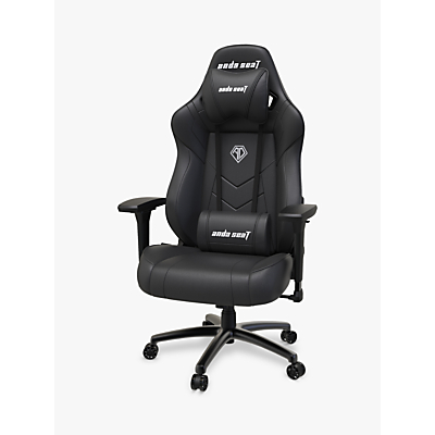 anda seatT Dark Demon Premium Gaming Chair, Black