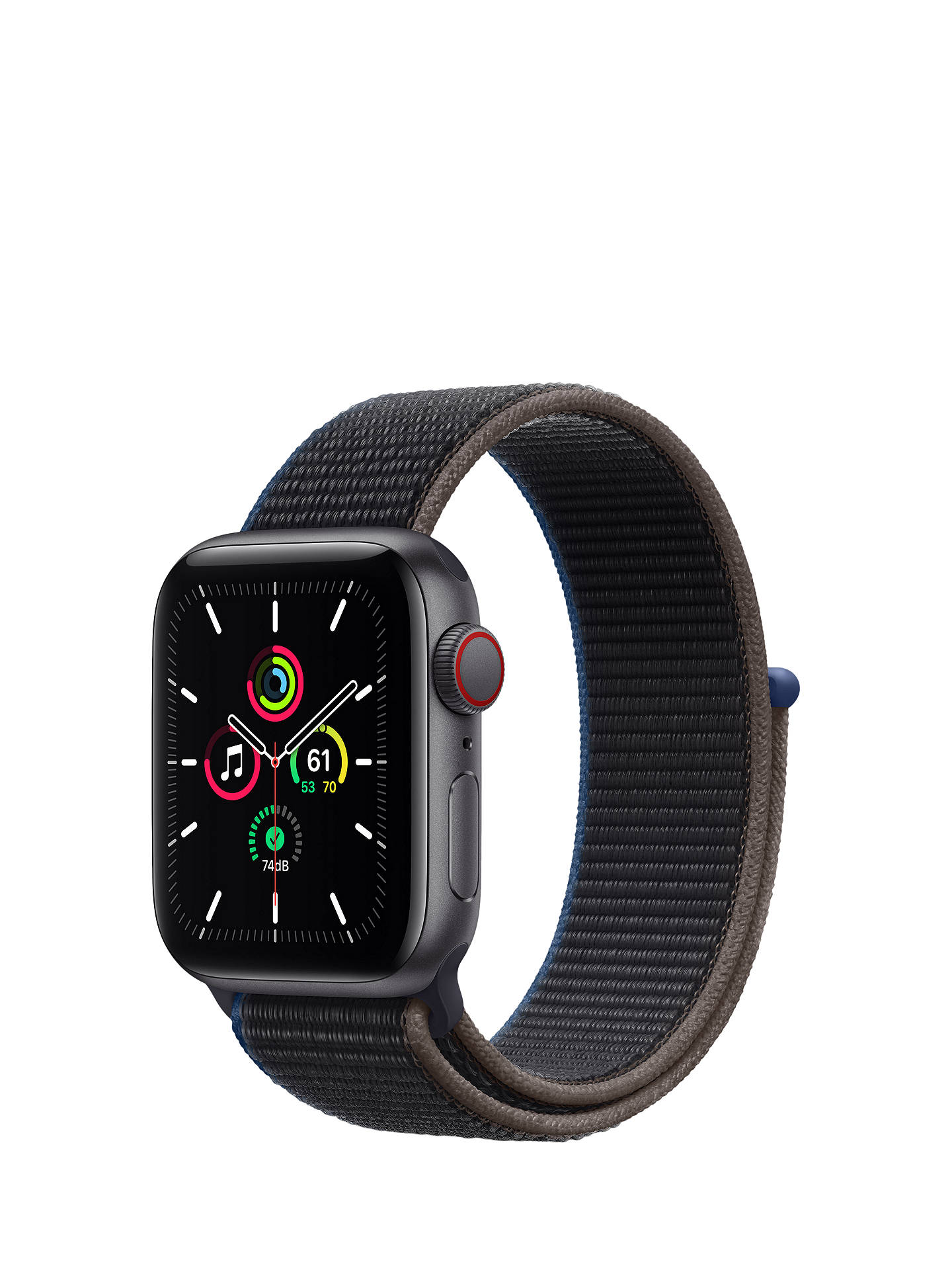 For Apple Watch Series 3(GPS+Cellular) LCD Display Touch Screen Digitizer Assembly 38mm/42mm