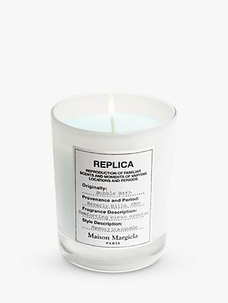 Maison Margiela Replica Bubbles Candle, 165g