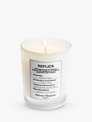 Maison Margiela Replica Beach Vibes Candle, 165g