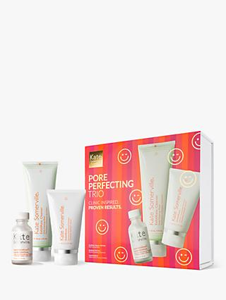 Kate Somerville Pore Perfecting Trio Skincare Gift Set