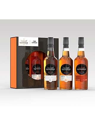 Glengoyne Whisky Gift Pack, 3x 20cl