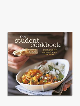 The Student Cookbook - Great Grub for the Hungry and the Broke