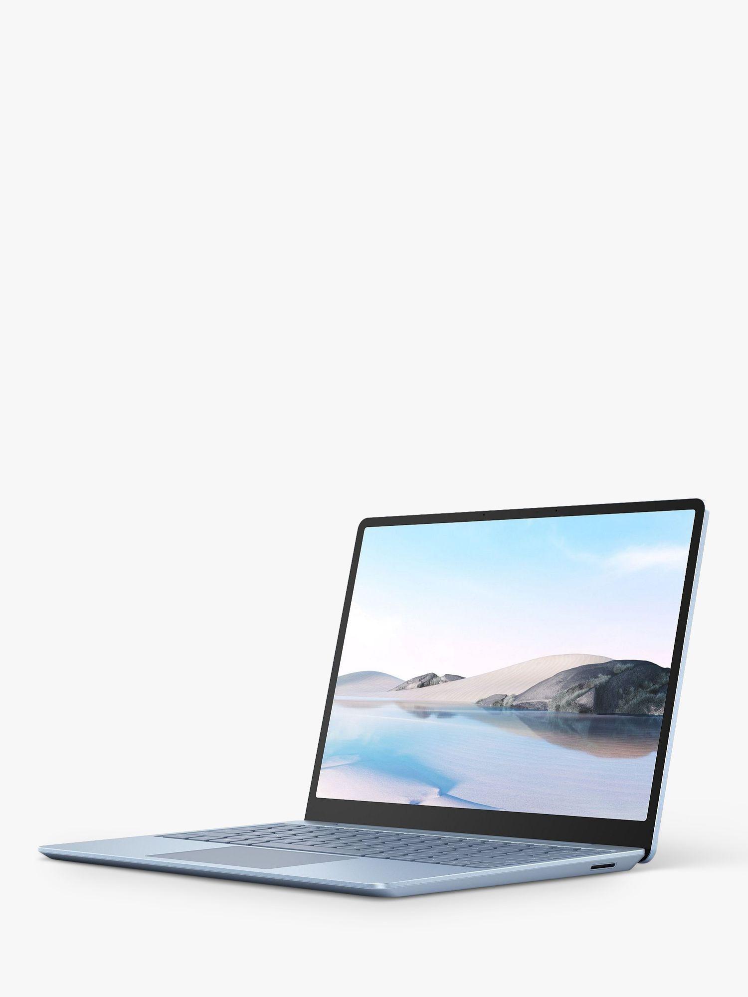 Microsoft Surface Laptop Go, Intel Core i5 Processor, 8GB RAM, 128GB SSD, 12.45 PixelSense Display