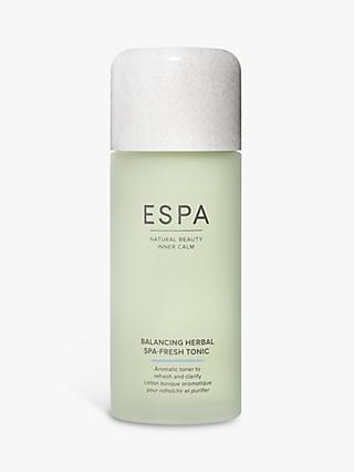ESPA Balancing Herbal Spa-Fresh Tonic, 200ml