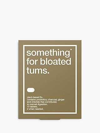 Biocol Labs Something For Bloated Tums, x 10 Tablets