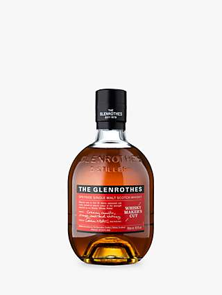The Glenrothes Whisky Maker's Cut, 70cl