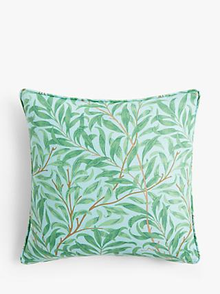 Morris & Co. Willow Bough Cushion