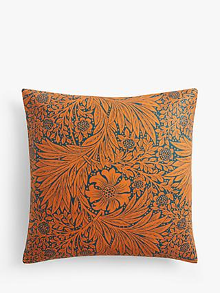 Morris & Co. Marigold Cushion