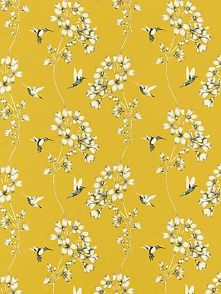 Harlequin Amazilla Furnishing Fabric, Gold