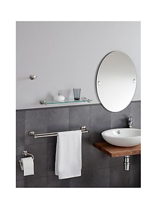 Robert Welch Oblique Bathroom Fitting Range